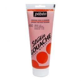 Pebeo Studio Gouache Paints 220ml