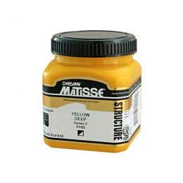 Matisse Structure Formula Acrylic Paints 250ml