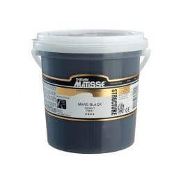 Matisse Structure Formula Acrylic Paints 1 Litre