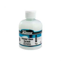 Matisse Polymer Gloss Medium & Varnishes