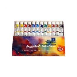 Art Spectrum Water Colour Sets