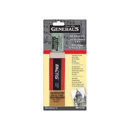 General's Erasers Set 3