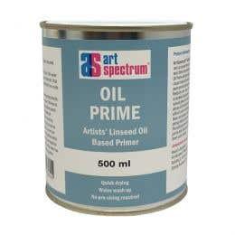 Art Spectrum Oil Primer