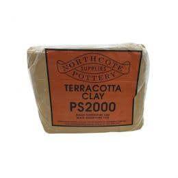 Terracotta Clay