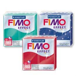 STAEDTLER FIMO Effects Modelling Clays 57g