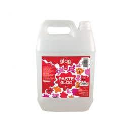 Gloo Kids Paste Glue 5 Litre