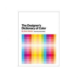 Designers Dictionary Of Colour Book
