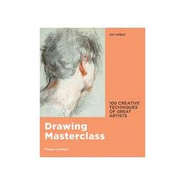 Drawing Masterclass Book