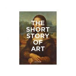 Short Story Of Art Book