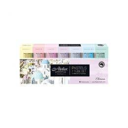 Atelier Interactive Artists' Acrylic Pastel Set