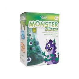 Gloo Slime Kids Monster Activity Kit