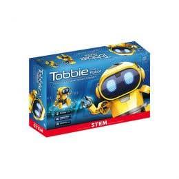 STEM Tobbie The Robot Kit