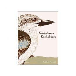 Kookaburra Kookaburra Book