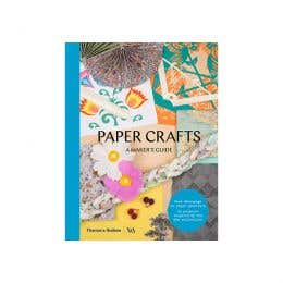 Paper Crafts - A Makers Guide Book