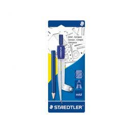 STAEDTLER Noris Club School Compass Set