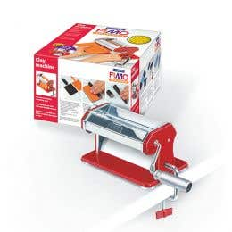 STAEDTLER FIMO Clay Machine