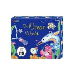 Avenir Shrinky The Ocean World Kit