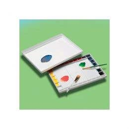 Masterson STA-Wet Aqua Pro Watercolour Palette