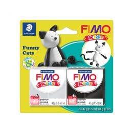 STAEDTLER FIMO Kids Funny Sets