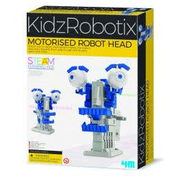 4M Kidzrobotix Robotic Head Kit