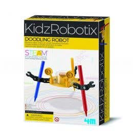 4M Kidzrobotix Doodling Robot Kit