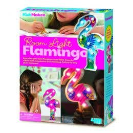 4M Kidzmaker Room Lights Flamingo Kit