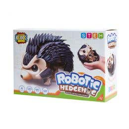 CIC Robotic Hedgehog Kit