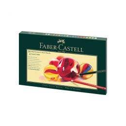 Faber-Castell Polychromos Pencil Box Set