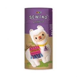 Avenir Sewing Doll Kits