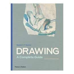 Drawing: A Complete Guide Book