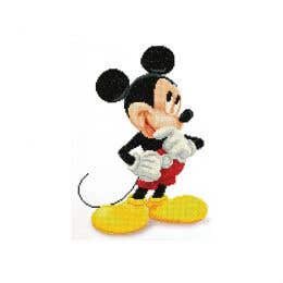Diamond Dotz Mickey Mouse Wonders Kit