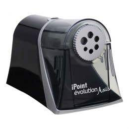 Westcott iPoint Evolution Axis Electric Pencil Sharpener