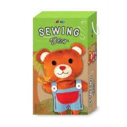 Avenir Sewing Doll Bear Kit