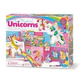 4M My Magical Unicorns Kit