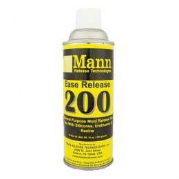 Mann Ease Release 200 Aerosol