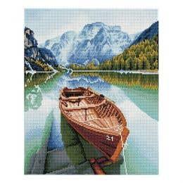 Diamond Dotz Fjord Travel Kit