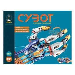 Johnco Cybot Hydraulic Cyborg Hand Kit