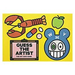 Guess the Artist Game