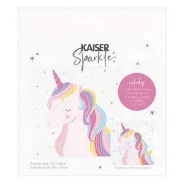 Kaisercraft Sparkle Kids Unicorn Kit