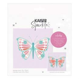 Kaisercraft Sparkle Kids Butterfly Kit