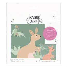 Kaisercraft Sparkle Kids Kangaroo Kit