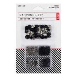 Birch Assorted Fastener Kit