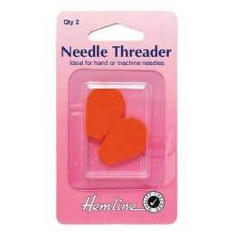 Hemline Needle Threader Pack