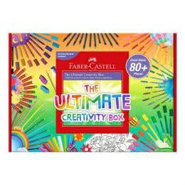 Faber-Castell The Ultimate Creativity Box