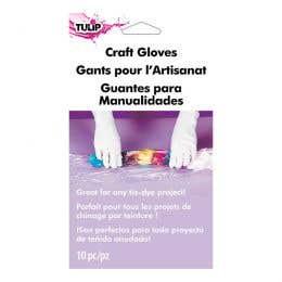 Tulip Craft Latex Gloves