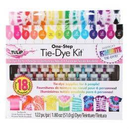 Tulip One Step Tie-Dye Party Kit