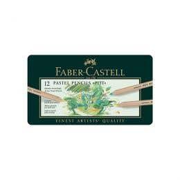 Faber-Castell Pitt Pastel Pencil Tins