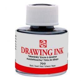 Talens Waterproof Drawing Indian Inks