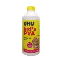 UHU PVA Kids Glues