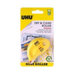 UHU Dry & Clean Glue Roller